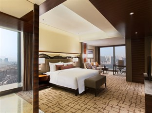 Crowne Plaza Jinan City Center(Crowne Plaza Jinan City Center)